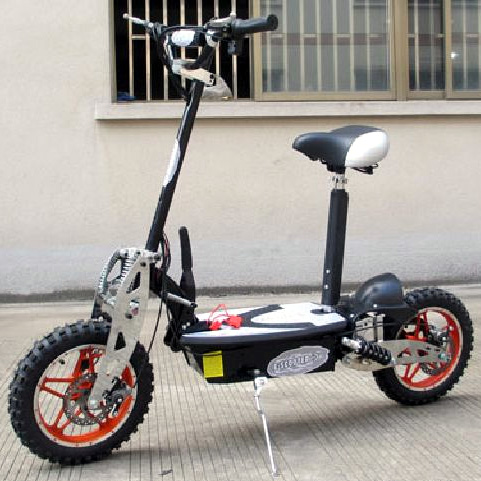 Electric scooter HeadWay